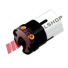 Σωληνωτό μοτέρ για ρολά έως 18kgr ATLAS ED-A35 για  άξονα Φ40 (Ροπή 10Nm)