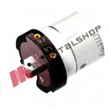 Σωληνωτό μοτέρ για ρολά έως 142kgr ATLAS ED-A59 για άξονα Φ70 (Ροπή 80Nm)