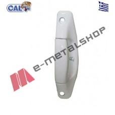 Κλειδαριά συρόμενων εξωτερική CAL Parisienne για συρόμενα κουφώματα για πόρτες και παράθυρα