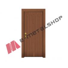 Πόρτα Ασφαλείας Laminate Nexus 16 σημείων ασφαλείας και σε 6 άτοκες δόσεις (Λαμπάς 24cm)