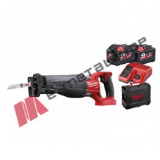 ΣΠΑΘΟΣΕΓΑ Milwaukee FUEL M18 CSX-902X