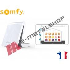 Σύστημα αυτοματισμού Somfy Tahoma (Smart Home) 2401354