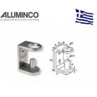 Εξωτερικό στήριγμα κολώνας F50-100/103 Aluminco F50 4143