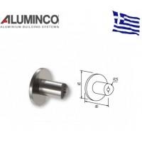 Εξωτερικό στήριγμα κολώνας Φ50 Aluminco 4184