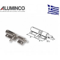 Σύρτης κολόνας F50-100 Aluminco 4186