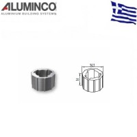 Αντάπτορας κολόνας F50-104 Aluminco 4248