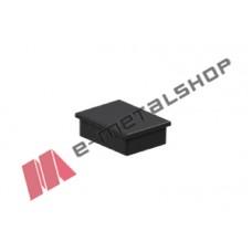 Τάπα (πλαστική) 1062 για κολώνα περίφραξης MS-76
