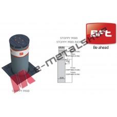 Έξτρα κεφαλή LED ιδανική για βυθιζόμενες ηλεκτρομηχανικές μπάρες BFT STOPPY B 200/700