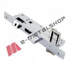 Κλειδαριά ασφαλείας 35mm με ρυθμιζόμενη άνω γλώσσα Domus 91435T
