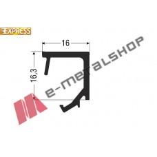 Πηχάκι S566 Smartia Alumil 6m