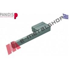 Σπανιολέτα για ανασυρόμενα HA-1700I MAKEDONIKI Inox