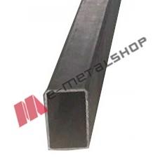 Μπόι 40x40x1.80mm Γαλβανιζέ 2.5m