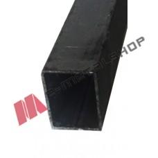 Μπόι 40x30x1.40mm  Μαύρο 1m
