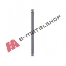 Παραδοσιακό Μοτίφ κάγκελο αλουμινίου (85-50 Γραμμικό) Aluminco 85cm