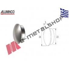 Τάπα για προφίλ F50-304 Aluminco 4461