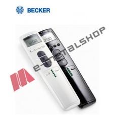 Ασύρματο 10-κάναλο τηλεχειριστήριο με οθόνη υγρών κρυστάλλων και προγραμματισμού Becker (TC4410)