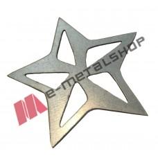 Χριστουγεννιάτικα στολίδια STAR (5 τεμάχια)