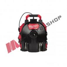 Επιδαπέδιος καθαριστής αποχεύτεσης 16mm M18 FFSDC16-502 Milwaukee (4933459710)