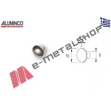 Τάπα για προφίλ Aluminco F50-301 (4435)