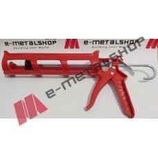 Πλαστικό πιστόλι σιλικόνης