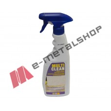Καθαριστικό αλουμινίου Multi Clean 100USI
