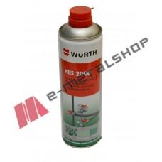 Ημισυνθετικό λιπαντικό HHS2000 Wurth