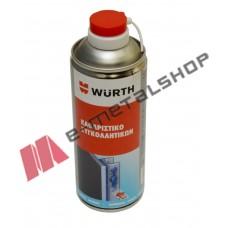 Καθαριστικό αλουμινίου K+D Wurth