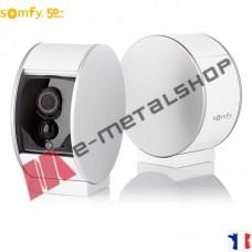 Εσωτερική Κάμερα Cloud Somfy 2401507