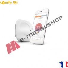 Έξυπνος Θερμοστάτης wifi‐ασύρματος Somfy 2401499