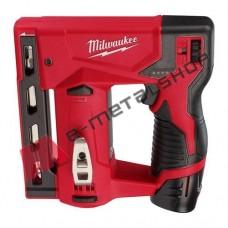 Καρφωτικό ξύλου M12BST-0 Milwaukee (4933459634)