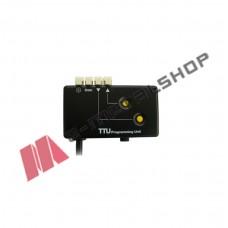Ρυθμιστής-Tester ηλεκτρικών μοτέρ ρολών
