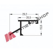 Πρόσθετο M9014 σειράς Μ9050 Comfort Alumil