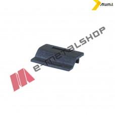 Οδηγός ανύψωσης φύλλου Alumil 3110145600