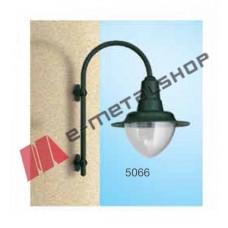 Διακοσμητικό επιτοίχιο φανάρι αλουμινίου Aluminco 5066