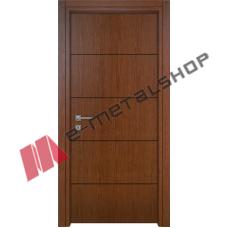Εσωτερική πόρτα Laminate Nexus I1716 NX704
