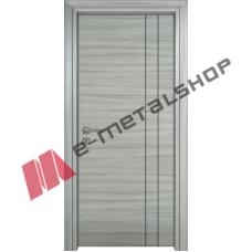 Εσωτερική πόρτα Laminate Nexus I1718 NX754