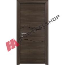 Εσωτερική πόρτα Laminate Nexus I1720 NX755