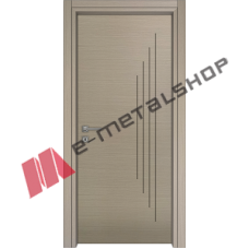 Εσωτερική πόρτα Laminate Nexus I1723 NX701