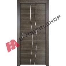 Εσωτερική πόρτα Laminate Nexus I1762 NX752