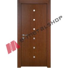 Εσωτερική πόρτα Laminate Nexus I1766 NX704