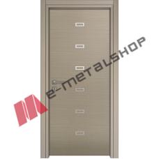 Εσωτερική πόρτα Laminate Nexus I1767 NX701