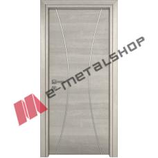 Εσωτερική πόρτα Laminate Nexus I1768 NX751