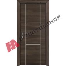 Εσωτερική πόρτα Laminate Nexus I1769 NX755