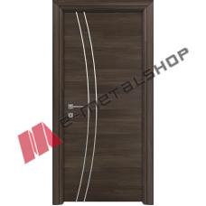 Εσωτερική πόρτα Laminate Nexus I1773 NX755