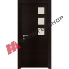 Εσωτερική πόρτα Laminate Nexus I1823 NX755