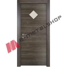 Εσωτερική πόρτα Laminate Nexus I1825 NX752