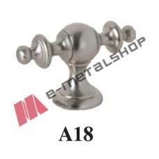 Χειρολαβή πόρτας Α18 Alfa