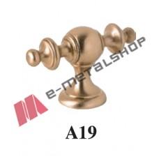 Χειρολαβή πόρτας Α19 Alfa