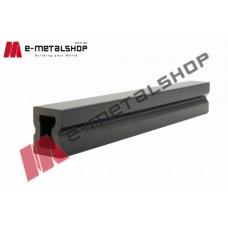 Καδρόνι για τοποθέτηση συνθετικού Deck 25mm (40x30x3600mm) τιμή μέτρου