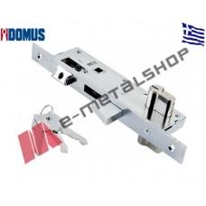 Μαχαιρωτή 35άρα με ρυθμιζόμενη γλώσσα και κύλιδρο Domus 914358K